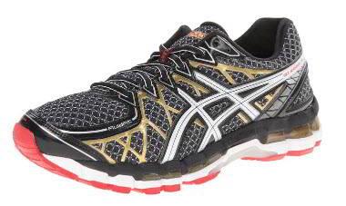 ASICS Mens Gel Kayano 20 Running Shoe