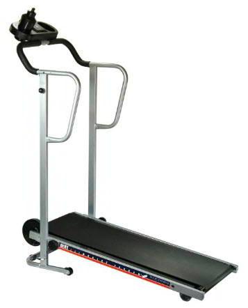 Phoenix 98510 Manual Treadmill