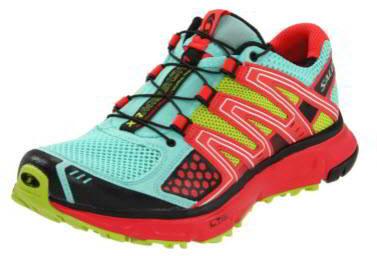 Salomon Womens XR Mission Running Shoe