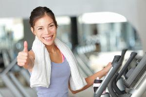 Benefits of Treadmill