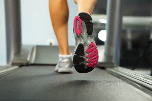 Best shoes for treadmill