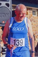 Allen - Old Man Running