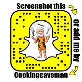George - civilizedcavemancooking.com