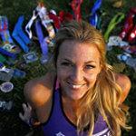 Julie - Marathon Goddess