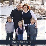 Matt and Stacy - paleoparents.com