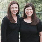 Nicole and Shannon - Daily Momtivity