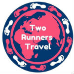 Pam and Christine - Two Runners Travel