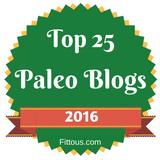 Paleo Blogs 2016