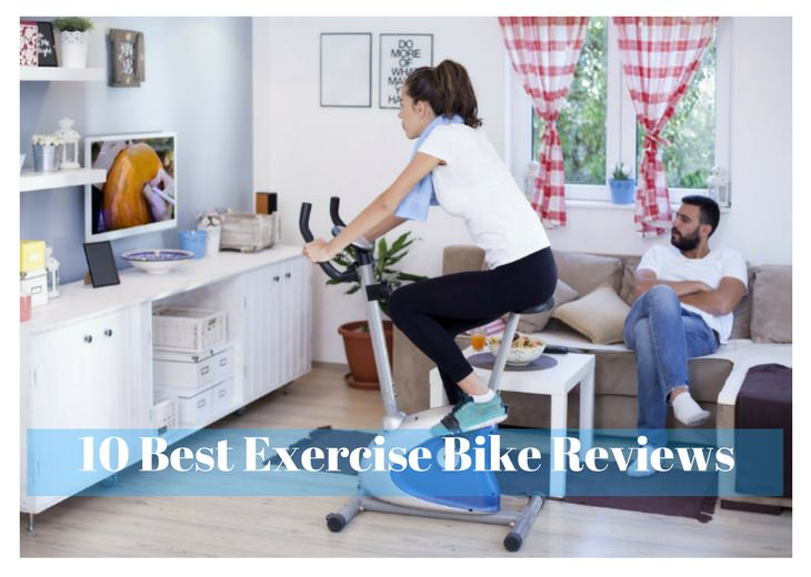 Best exercise bike reviews