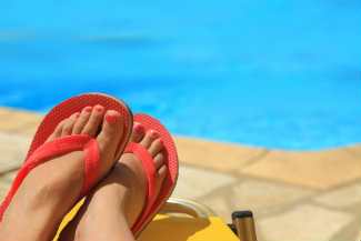 Best flip flops for plantar fasciitis