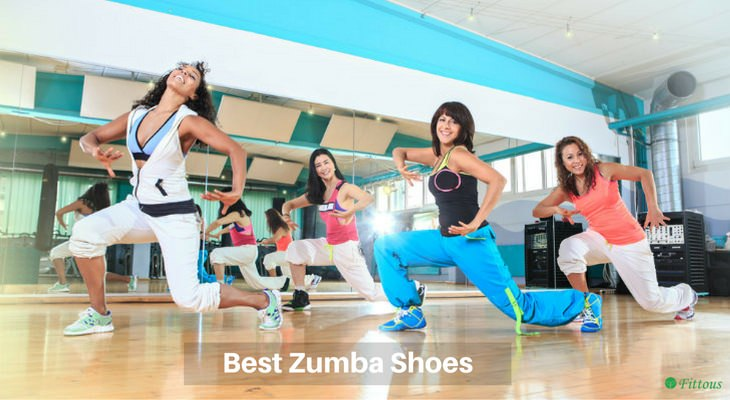 Best Zumba Shoes For Flat Feet