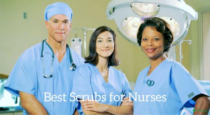 Best Nursing Shoes - Magazine cover