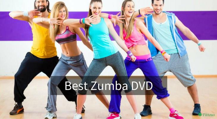 Best Zumba DVD [Detailed Reviews]