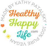 1 - Healthy Happy Life