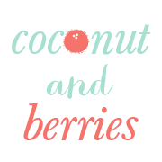 18 - coconutandberries