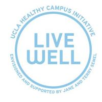 Live Well- UCLA Healthy Campus