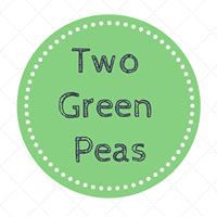 46 - Two Green Peas