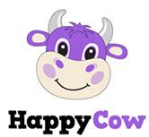 64 - Happy Cow Veggie Blog