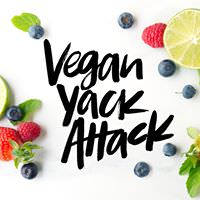 8 - Vegan Yack Attack