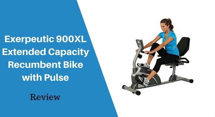 Exerpeutic 900XL