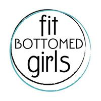 2 - Fit Bottomed Girls
