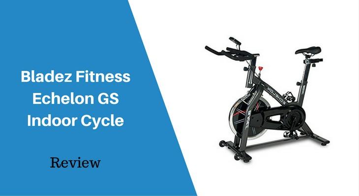 Bladez Fitness Echelon GS Cycle