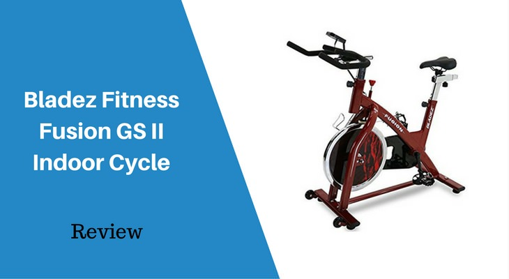 Bladez Fitness Fusion GS II Indoor Cycle Review