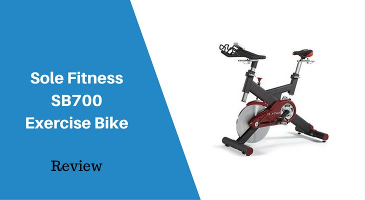 Sole Fitness SB700 Exercise Bike