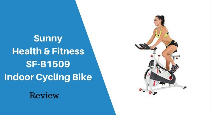 Sunny Health Fitness SF-B1509