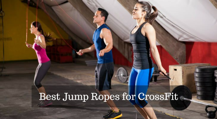 jump rope for crossfit