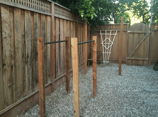 21 Diy Pull Up Bar Ideas To Help You