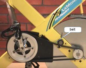 belt-drive